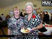 Beverley St Nicholas Women's Institute 40's Evening