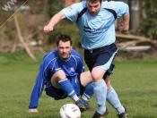 Beverley Town 3 Hedon Rangers 0