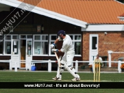 Beverley Town CC 2nd XI Vs Sewerby