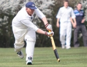 Beverley Town CC 3rd XI Vs South Holderness