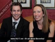 Beverley Town CC Awards Dinner