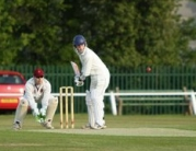 Beverley Town CC Vs Hull and YPI