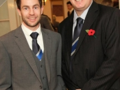 Beverley Town Cricket Club Annual Dinner @ The Tickton Grange Hotel