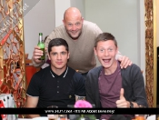 Beverley Town FC's Captains Dinner @ Dine Bangla
