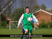 Beverley Town Reserves 1 Wawne Ferry 4