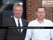Beverley Town FC Sportsman's Dinner @ Beverley Racecourse