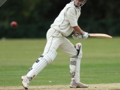 Beverley Town Take 14 Points Off HICE At Norwood