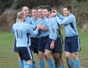 Beverley Town Vs Hessle Rangers