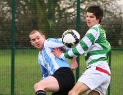 Beverley United Vs Hessle Rangers AFC