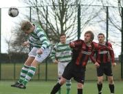 Beverley United Vs Hope-Pole
