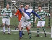 Beverley United Vs Newland Rangers
