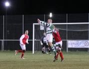 Beverley United Vs Pennine Rambler