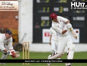 Beverley's Bowlers Guide Seconds To Victory