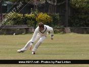 Beverley Town Cricket Club