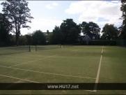 Beverley Lawn Tennis Club
