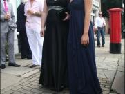 Beverley Races, Ladies Day 2009
