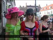 Beverley Races, Ladies Day 2009