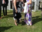 Beverley Racecourse, Ladies Day 2009