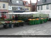 Beverley Saturday Market