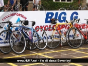 The Big G - 'Grimpeurs Des Wolds 2010'