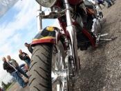 Bike Rally @ The Lady Le Gross