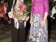 Bishop Burton Flower Club