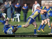 Blue & Golds Get A Much Needed Win Against Fenners