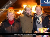 Bonfire & Fireworks @ Beverley Rugby Club