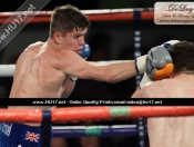BOXING: Campbell Makes It Three Wins In Three At Hull Arena