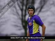 Beverley Braves Vs Hull Wyke