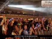 Glowing Night At Brid Bash 2012