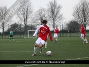 Bridlington Stay Top With Victory Over Barrel