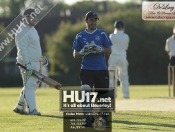 ECB NatWest Twenty20 : Buccaneers Beat Zingari At Norwood