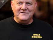 Buzz Comedy Tonight @ Hodgsons Pub
