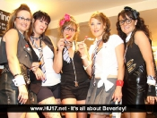 Carolyn Lacelle's Hen Party