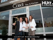 Casa Bar and Kitchen Launch Party