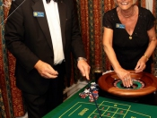 FOLS Casino Night @ The Beverley Arms Hotel