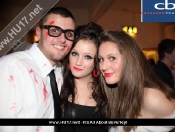 Charity Halloween Party @ Beverley Rugby Club