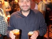 Charlie Gadie's 21st @ Casa Bar