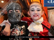 Children's Halloween Party @ Kubana