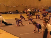 gymnasts-warm-up