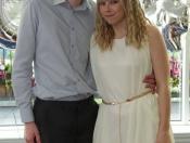 Class of 2014 : Longcroft Sixth Form Prom @ Beverley Racescourse