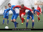 Colts Reach Quarter Finals With Victory Over Bilton