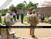 Community Garden Re-Opened After Mini Make Over