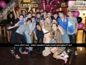Connie Rann's Birthday @ Beaverley Rugby Club