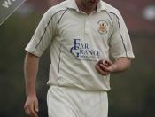 Beverley Lose To Driffield In Cricket Pre Season