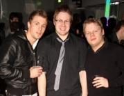 Cross Keys New Years Eve 2009