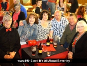 Dave Barley's 25th @ The Beverley Memorial Hall