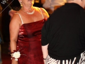 Debbie Sparkles At 50th @ Hodgsons