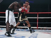 James DeGale Wins WBC Silver Title At Hull Sports Arena